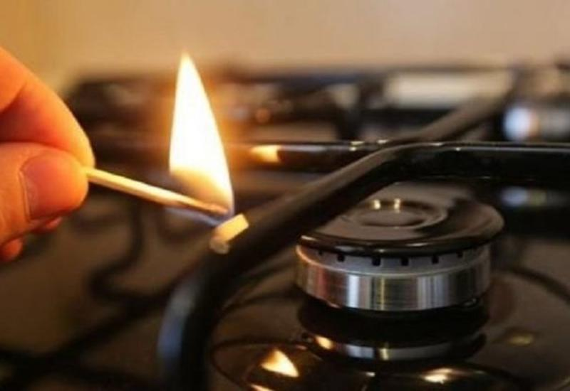 В этих частях Азербайджана будут перебои в газоснабжении