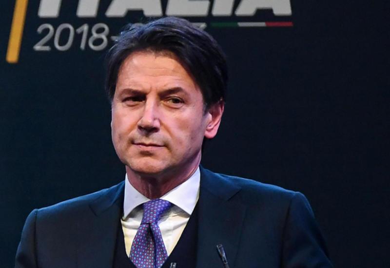Итальянский премьер уходит в отставку