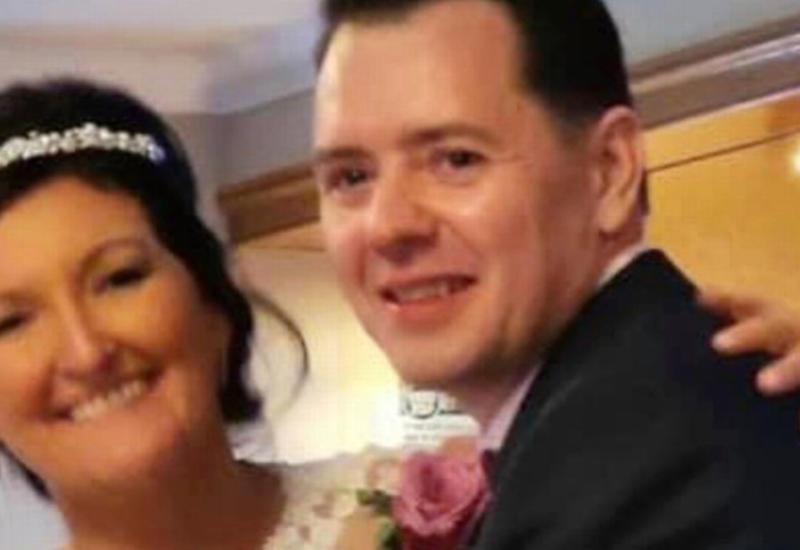 Новобрачный после падения в день свадьбы забыл жену, оглох и потерял обоняние
