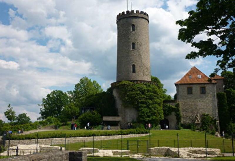 В Германии заплатят миллион евро за подтверждение, что города Билефельд нет