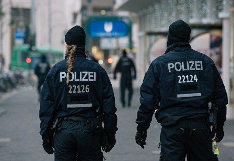 В Берлине проходят обыски по делу о торговле людьми