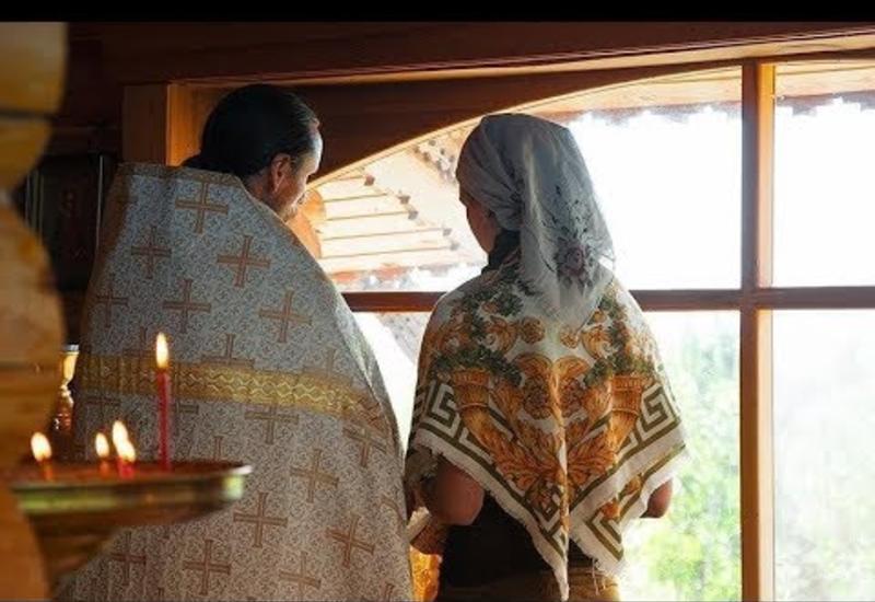 Священник запретил нам жениться. Когда мы узнали почему, были в шоке