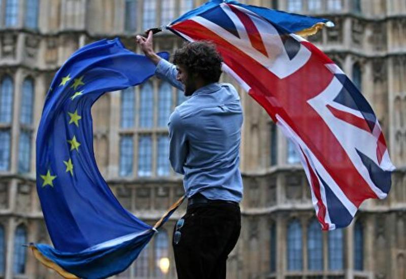 Названы последствия жесткого Brexit для мировой экономики