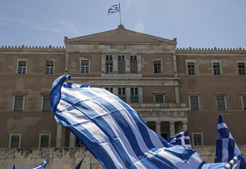 Греция изменит политику предоставления убежища