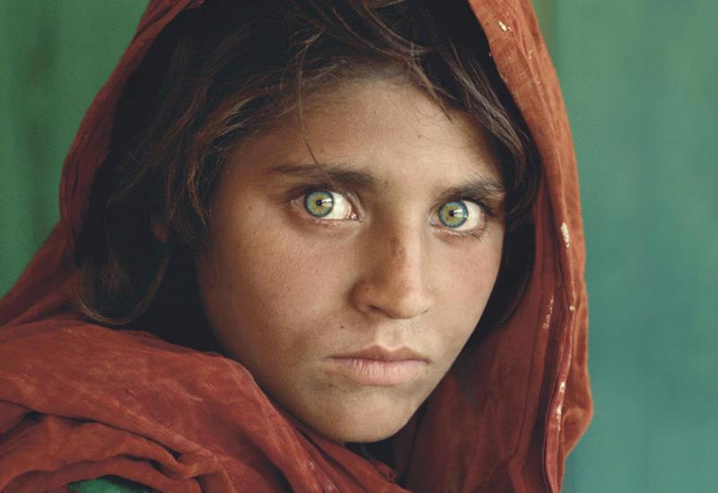 Какпрожила жизнь самая знаменитая афганская девочка?