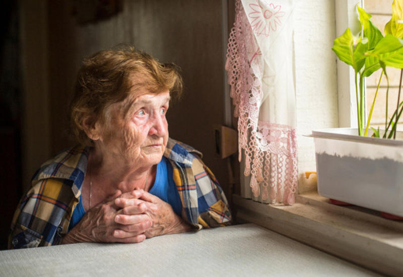 Чтоделать, если отваспахнет старостью?