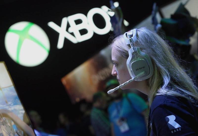 Подрядчики Microsoft прослушивали голосовые команды к Xbox