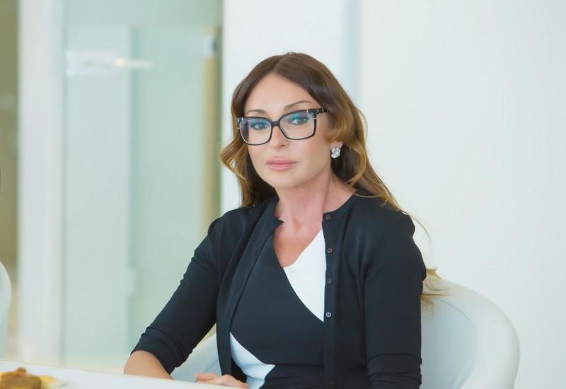 В результате деятельности Первого вице-президента Мехрибан Алиевой Азербайджан достиг больших успехов