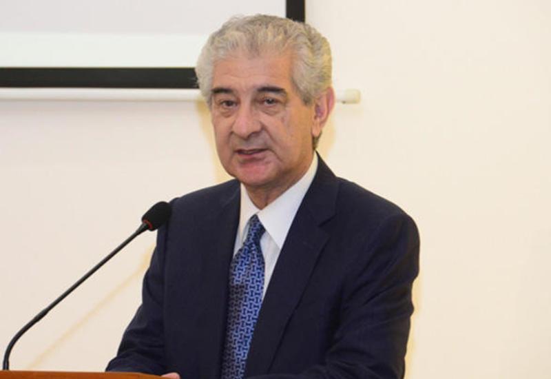 Али Ахмедов: Азербайджан никогда не был таким сильным, могущественным, величественным и современным, как сегодня