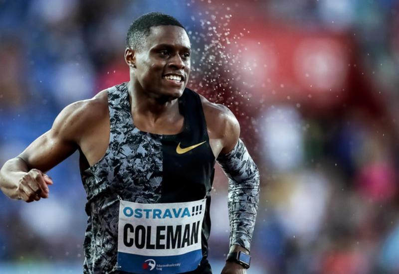 Рекордсмен мира из США проигнорировал три допинг-теста