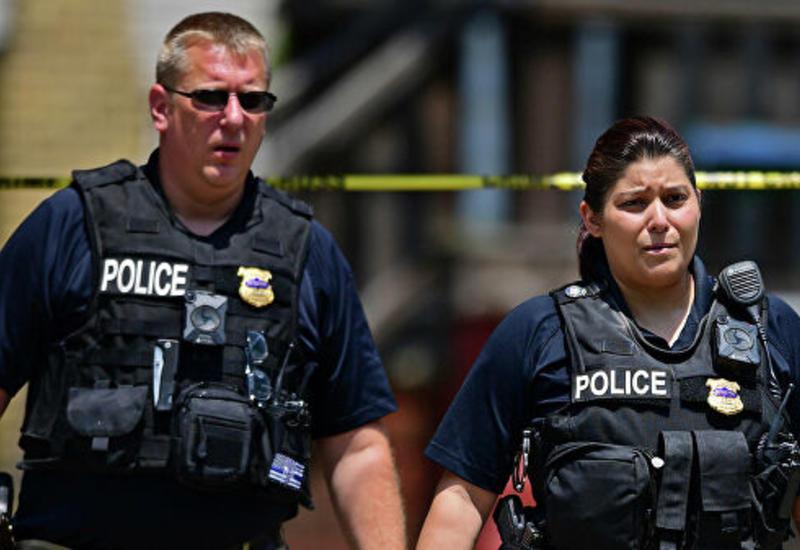 ЧП в Калифорнии, 27 пострадавших