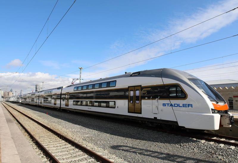 Важная новость для пассажиров поезда Баку-Сабунчу-Баку