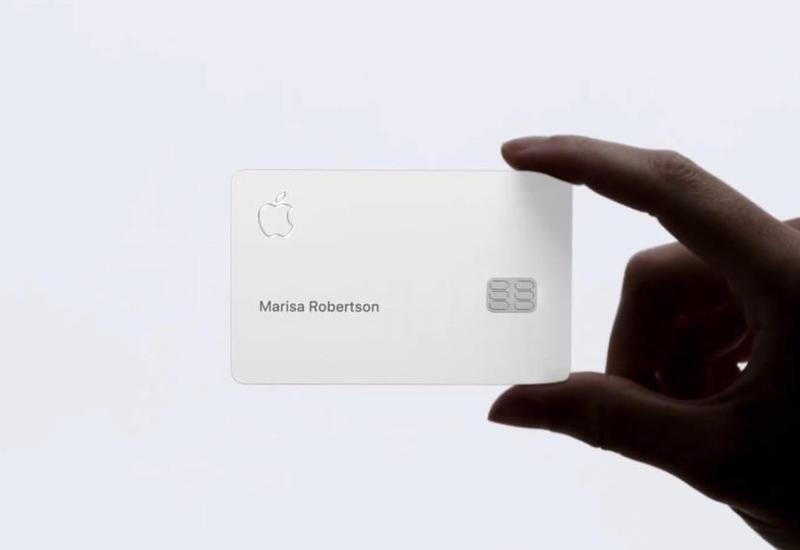 Кредитка Apple несовместима с большинством кошельков