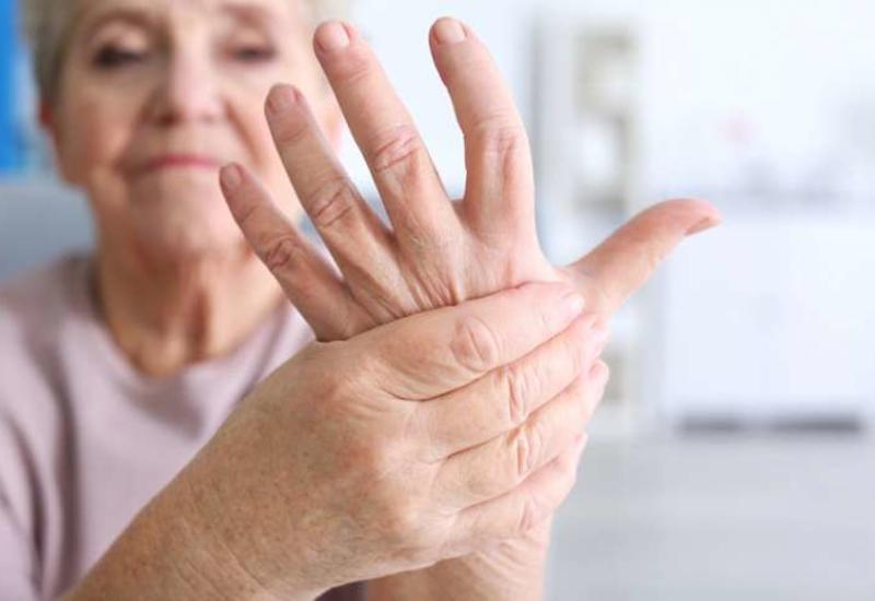 Чтотакое ревматоидный артрит ичемонопасен?