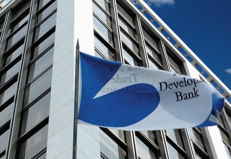 Черноморский банк торговли и развития расширяет финансирование в Азербайджане