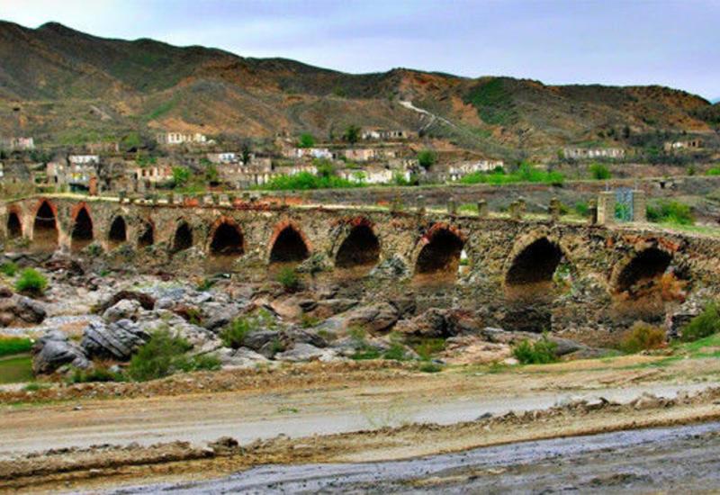Худаферинские мосты могут войти в Список ЮНЕСКО