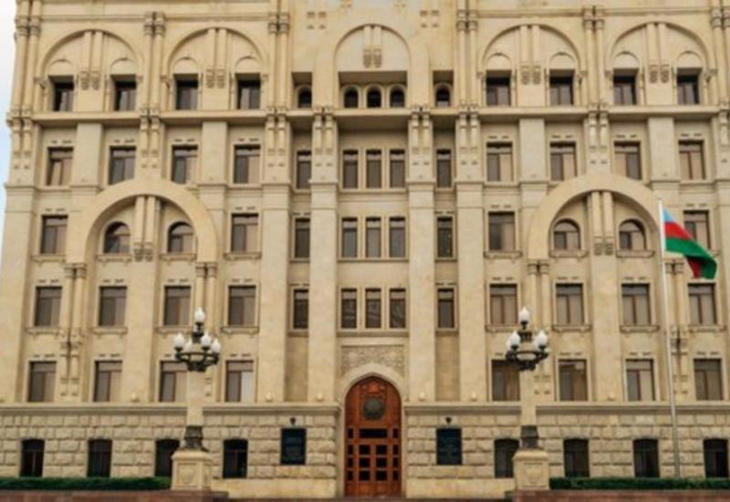 МВД призвало граждан не посещать освобожденные от оккупации территории