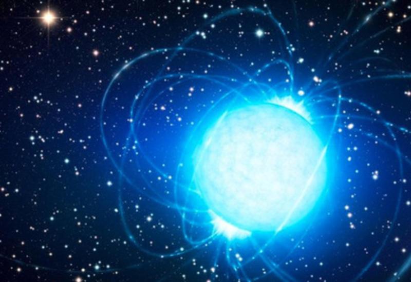 Найден источник инопланетных сигналов из космоса