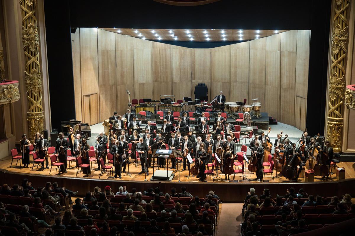 В Рио-де-Жанейро прошел концерт, посвященный 100-летию органов дипслужбы Азербайджана