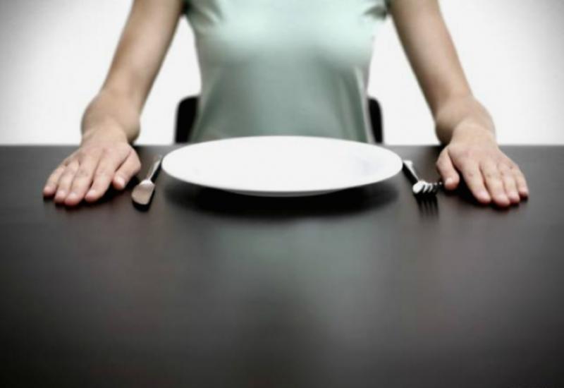 Голодание поможет бороться с хроническими болезнями