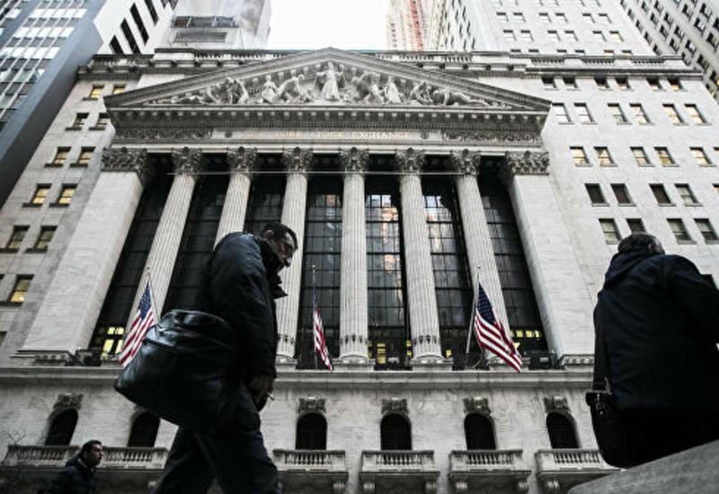 Дональд Трамп заявил, что он не виноват в падении биржевых индексов США в пятницу