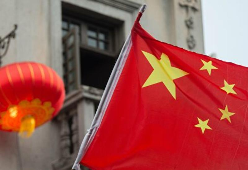 Китай отреагировал на новый удар со стороны США