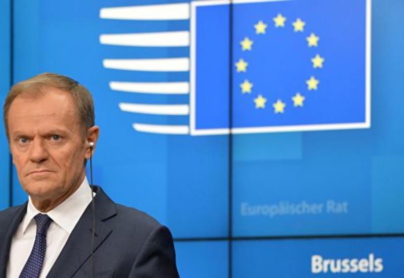 Глава Евросовета призвал G7 договориться по Ирану