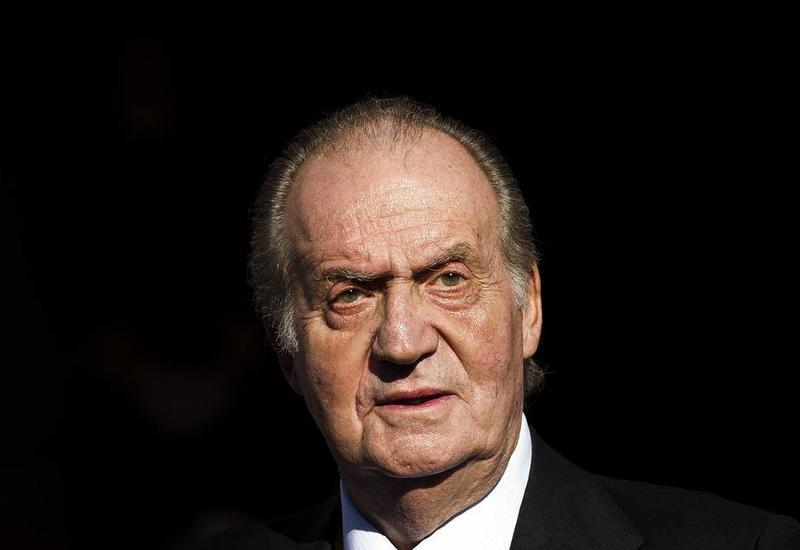 Бывшему королю Испании провели операцию на сердце