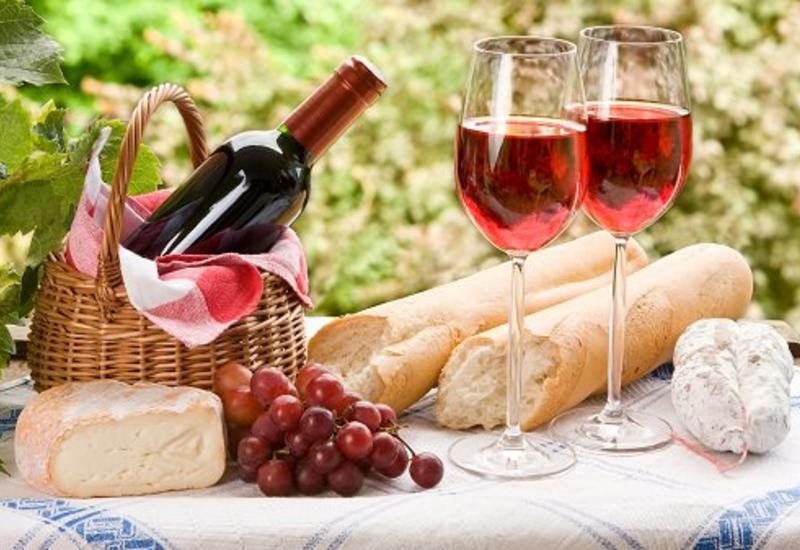 США могут обложить пошлинами вина Франции