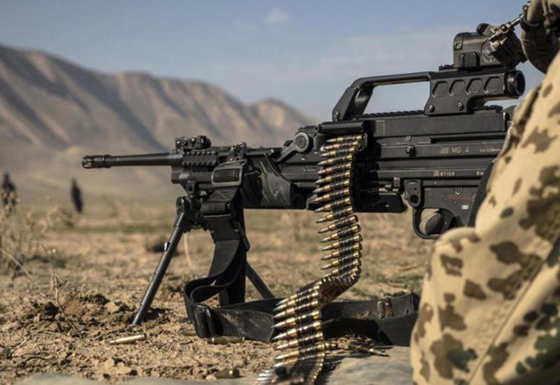 Минобороны Азербайджана о провокации армян на линии фронта