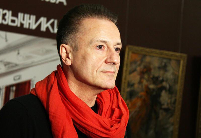 Известный российский актер попал в реанимацию