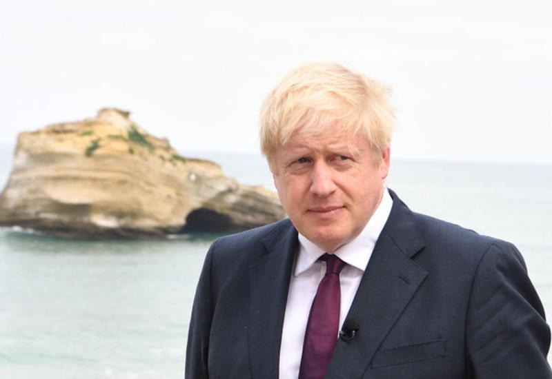 Джонсон о Brexit: без соглашения не будет отступных