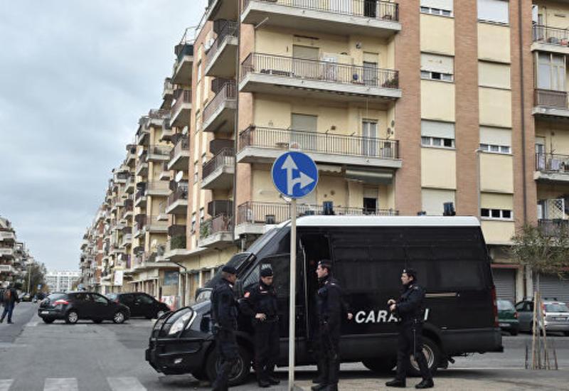 В Италии мужчина сбежал из тюрьмы по простыням