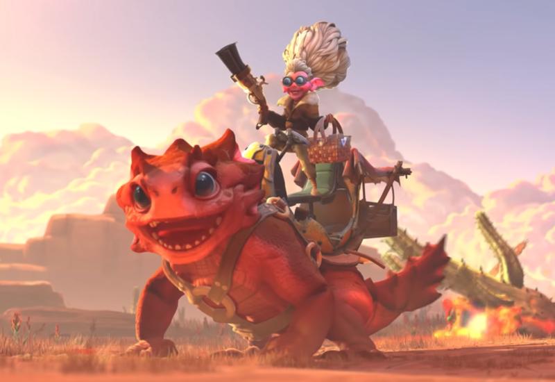 Valve добавит в Dota 2 новых героев