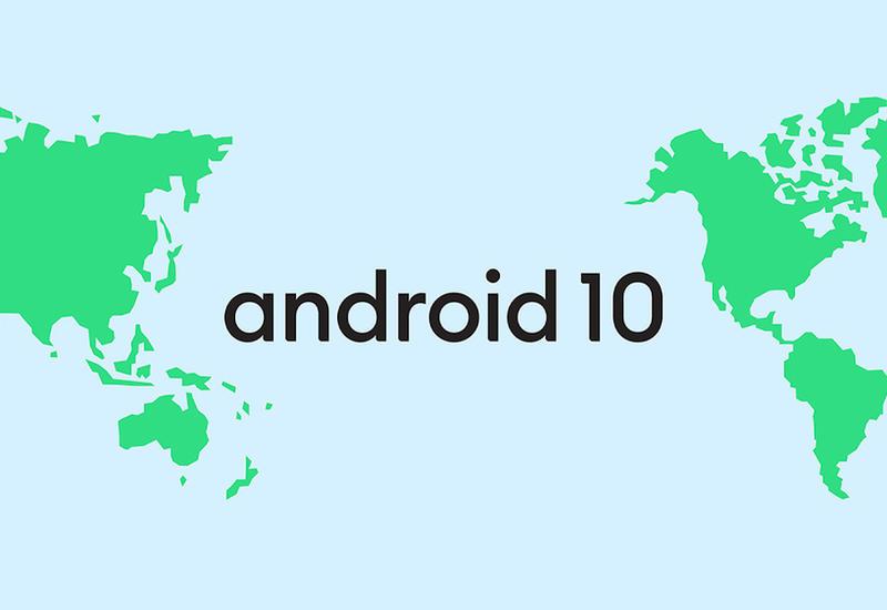 В Google назвали дату выхода Android 10