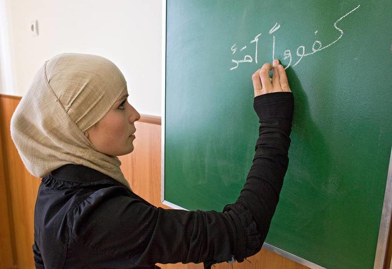 В Австрии хотят запретить преподавательницам носить мусульманские платки в школах
