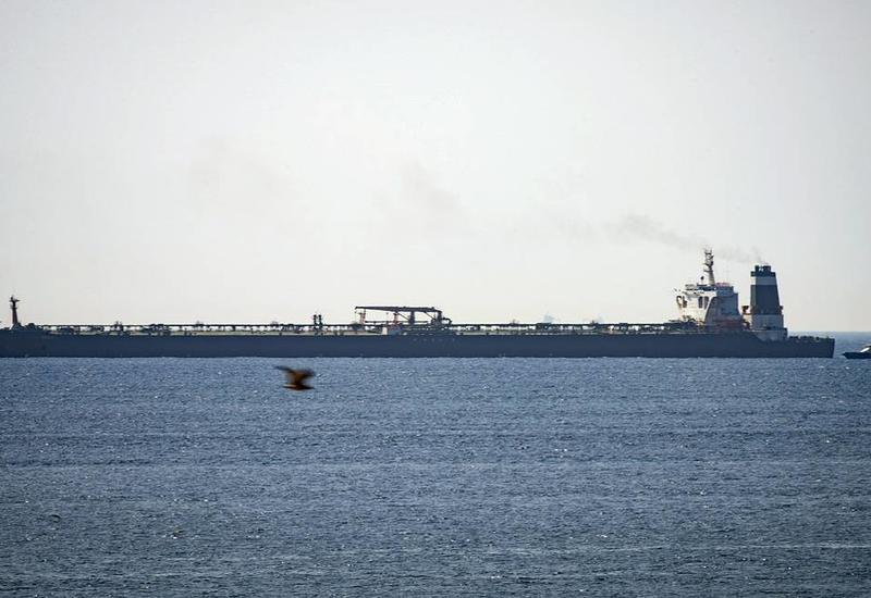 Иран продал нефть с задержанного в Гибралтаре танкера