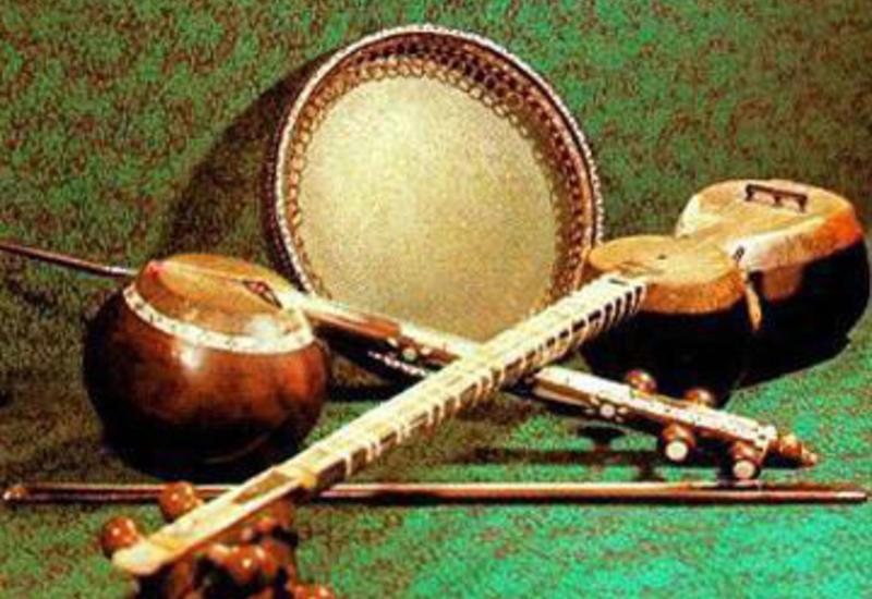Сегодня Международный день азербайджанского мугама