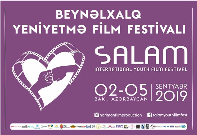 В Баку пройдет церемония открытия Международного юношеского кинофестиваля Salam