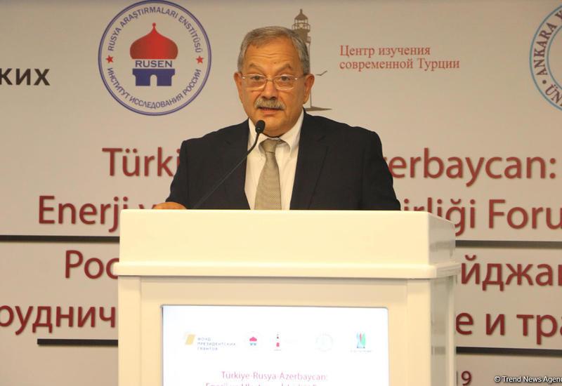 Внешняя политика Баку расширяет перспективы взаимодействия «мозговых центров» Азербайджана, России и Турции