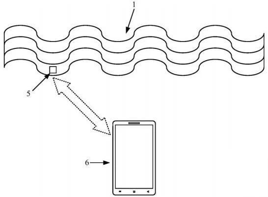 Xiaomi разрабатывает «умный» шарф