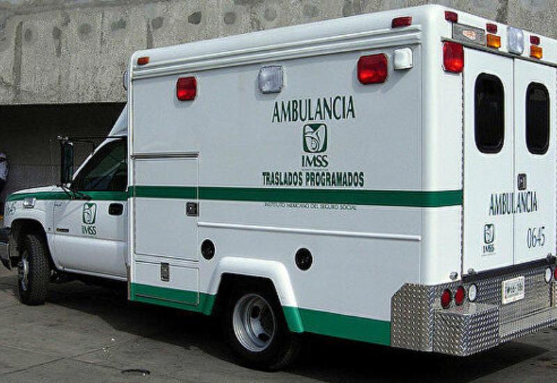Крупный пожар в баре в Мексике, есть погибшие и раненые