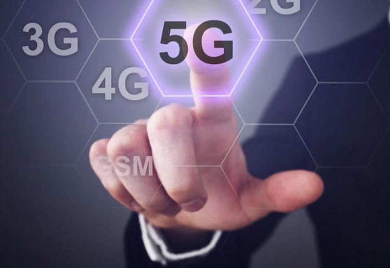 Китай построит десятки тысяч базовых станций 5G