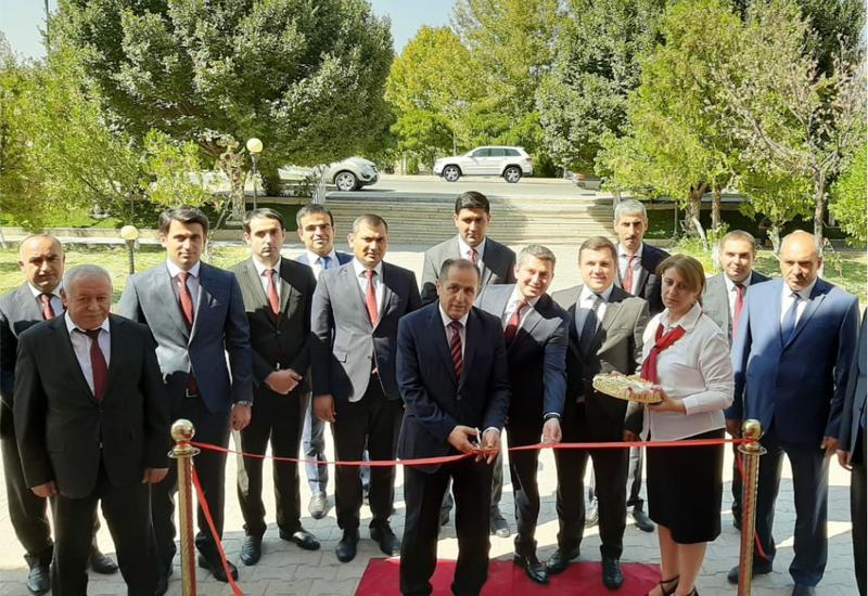 Kapital Bank обновляет филиалы в Нахчыване