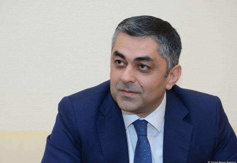 Министр о значении инноваций и новых технологий для развития экономики Азербайджана