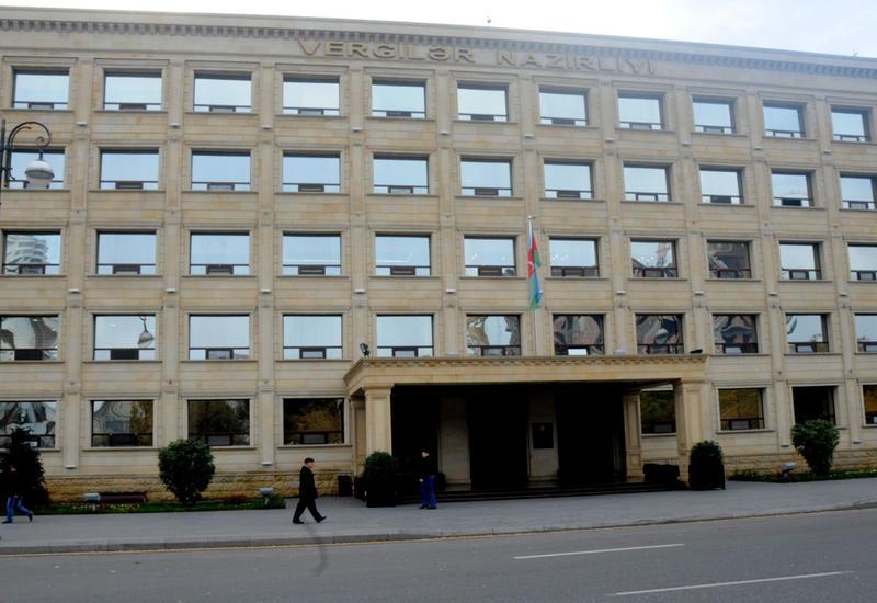 Важные налоговые изменения в Азербайджане