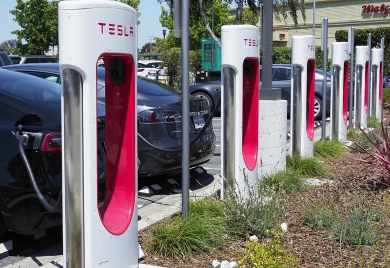 Tesla запустила собственный страховой проект