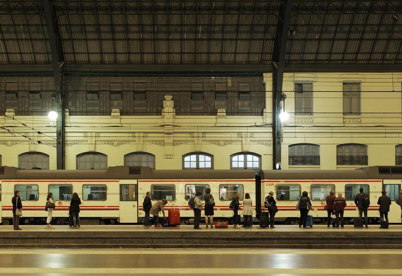 В Испании из-за забастовки отменят 360 поездов
