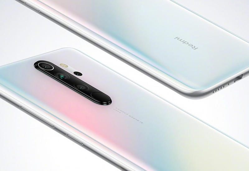 Бренд Xiaomi Redmi представил мощные смартфоны Note 8 и телевизор