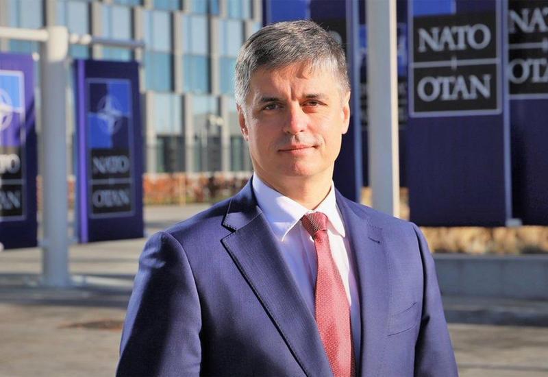 Избран новый глава МИД Украины